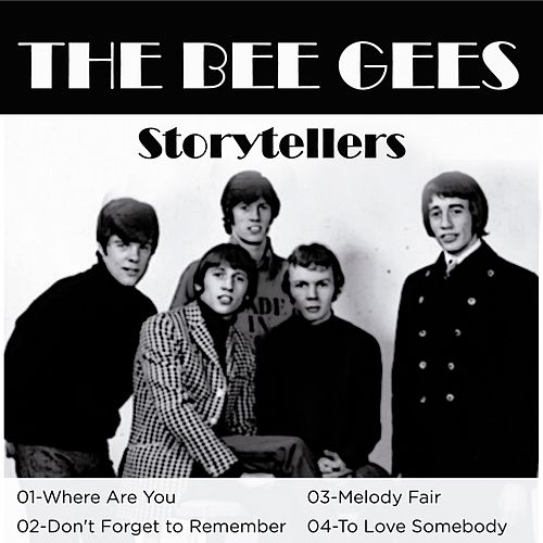 The Bee Gees (Storytellers - From Australia to England (1966-1969)) de Bee Gees