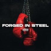 Forged In Steel de Casanova