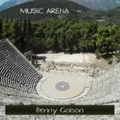 Music Arena von Benny Golson