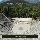 Music Arena van Pat Boone