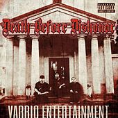 Death  Before Dishonor by Various Artists