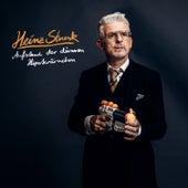 Aufstand der dünnen Hipsterärmchen von Heinz Strunk