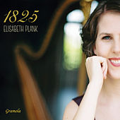 1825: Echoes of Vienna on Historical Harp de Elisabeth Plank