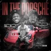 In the Porsche by Jstar