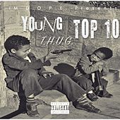 Top 10 by Young T.H.U.G.