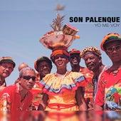 Yo Me Voy (Live) de Son Palenque