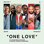 One Love by K2