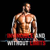 Invicible and Without Limits by Heart