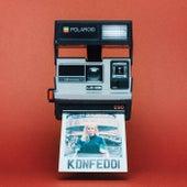 Polaroid von Konfeddi