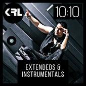 10:10 (Extendeds & Instrumentals) de KRL