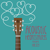 AH Performs Halsey di Acoustic Heartstrings