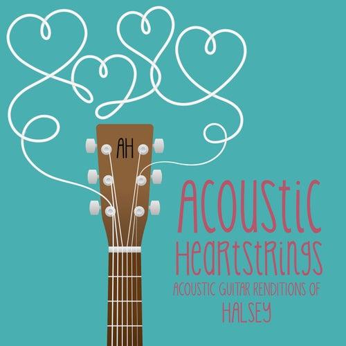 AH Performs Halsey de Acoustic Heartstrings