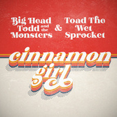 Cinnamon Girl de Big Head Todd And The Monsters