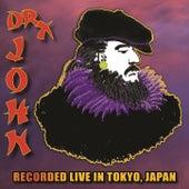 Dr John (Live In Tokyo, Japan) de Dr. John