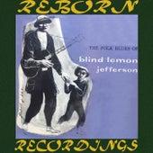 The Folk Blues of Blind Lemon Jefferson (HD Remastered) de Blind Lemon Jefferson