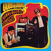 Guisando: Doing A Job de Willie Colon