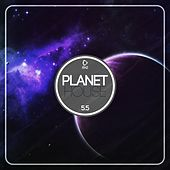 Planet House 5.5 de Various Artists