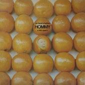 Hommy: A Latin Opera de Orquesta Harlow