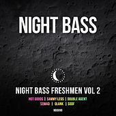 Night Bass Freshmen Vol 2 von Various Artists
