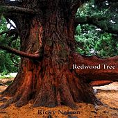 Redwood Tree by Ricky Nelson