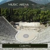 Music Arena by Odetta