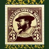 The Unique (HD Remastered) de Thelonious Monk