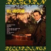Bill Anderson Sings (HD Remastered) von Bill Anderson