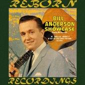 Bill Anderson Showcase (HD Remastered) von Bill Anderson