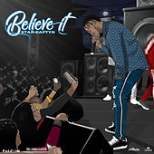 Believe It  - Single by Star Captyn