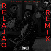 Relajao (Remix) by King Leasaa