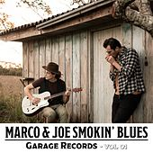 Garage Records, Vol. 01 by Marco