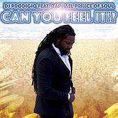 Can You Feel It by DJ Prodigio