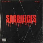 Sacrifices (feat. OBN Jay & OMB Peezy) von 70thstreetcarlos