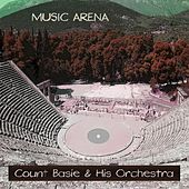 Music Arena by Count Basie
