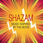 Shazam! (Music Inspired from the Movie) de Various Artists