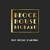 That Special Something de Brockhouse Big Band