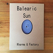 Balearic Sun - EP by Various Artists