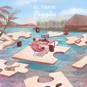 Puzzles by El. Train