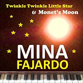 Twinkle Twinkle Little Star & Monet's Moon de Mina Fajardo