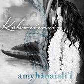 Kalawai'anui de Amy Hanaiali`i