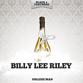 College Man von Billy Lee Riley