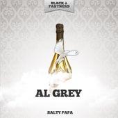Salty Papa fra Al Grey