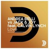 Love de Andrea Belli