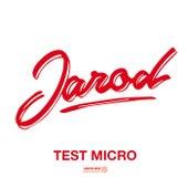 Test Micro de Jarod