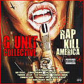 Rap Kill America von Various Artists