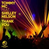 Thank You de Tommy MC