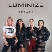 Arcade van Luminize
