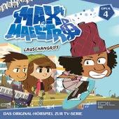 Folge 4: Lauschangriff (Das Original-Hörspiel zur TV-Serie) von max