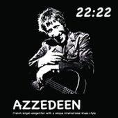 22:22 de Azzedeen