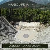 Music Arena von Antônio Carlos Jobim (Tom Jobim)